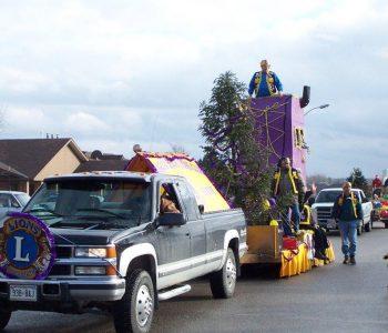 Lions Parade 2001-5.