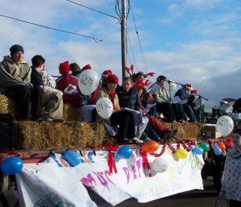 Lions Parade 2001-6